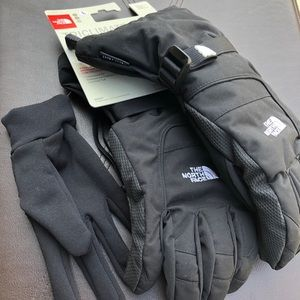 The North Face TriClimate Gloves